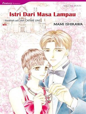 cover image of Istri Dari Masa Lampau