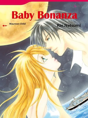 cover image of Baby Bonanza (Mills & Boon)