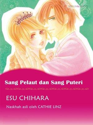 cover image of Sang Pelaut Dan Sang Puteri