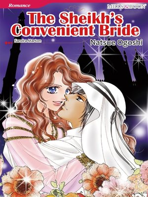 cover image of The Sheikh's Convenient Bride
