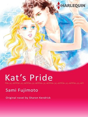 cover image of Kat's Pride