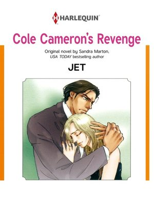 cover image of Cole Cameron's Revenge
