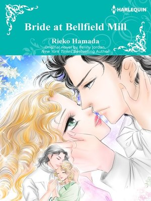 cover image of Bride At Bellfield Mill