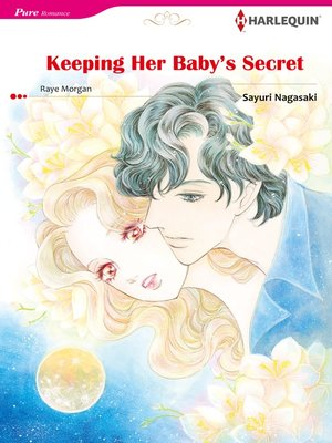 cover image of Keeping Her Baby's Secret