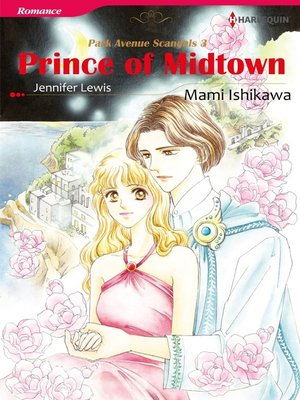 cover image of Prince of Midtown