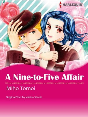 cover image of A Nine-to-Five Affair