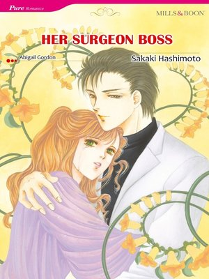 cover image of Her Surgeon Boss