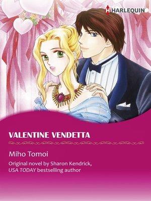 cover image of Valentine Vendetta