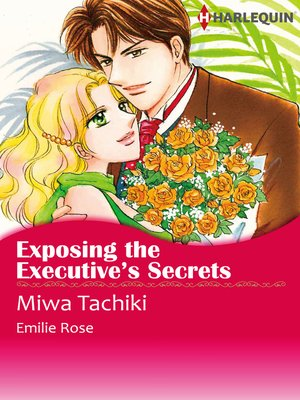cover image of Exposing the Executive's Secrets