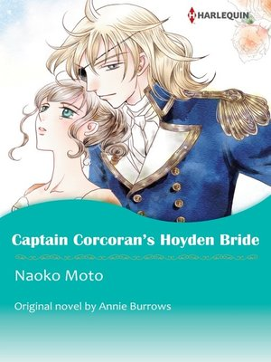 cover image of Captain Corcoran's Hoyden Bride