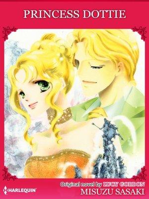 cover image of Princess Dottie