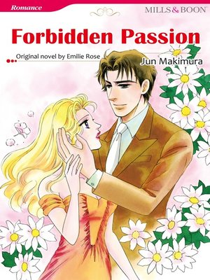 forbidden passion herron rita