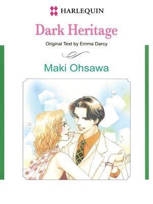 cover image of Dark Heritage