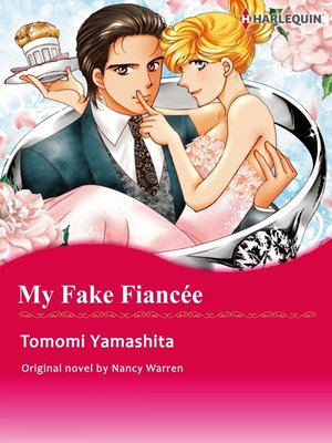 cover image of My Fake Fiancee