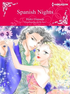 cover image of Spanish Nights