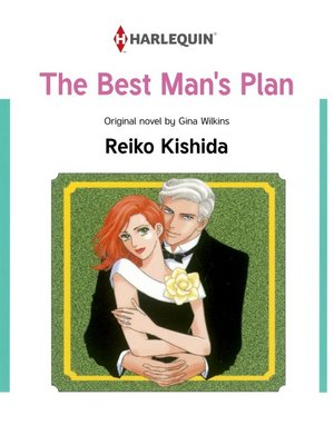 cover image of The Best Man's Plan