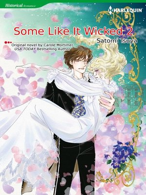 cover image of Some Like It Wicked 2
