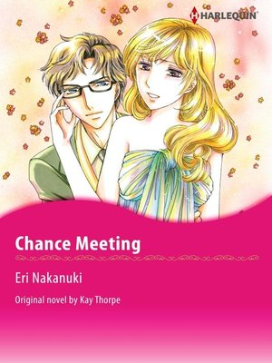 cover image of Chance Meeting