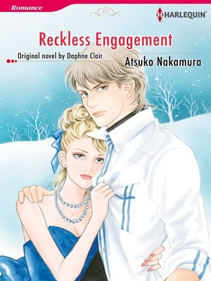 cover image of Reckless Engagement