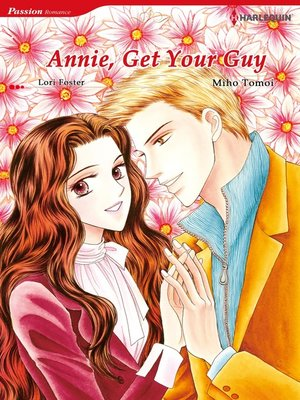 cover image of Annie, Get Your Guy