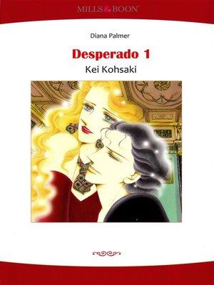 cover image of Desperado, Issue 1