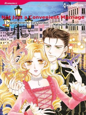 cover image of Not Just a Convenient Marriage
