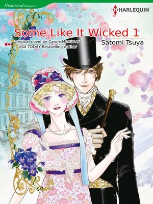 cover image of Some Like It Wicked 1
