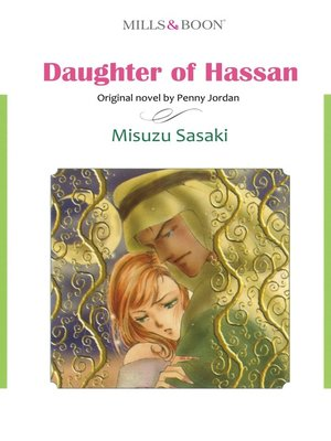 cover image of Daughter of Hassan