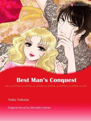 cover image of Best Man's Conquest
