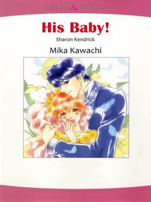 cover image of His Baby!