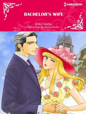 cover image of Bachelor's Wife