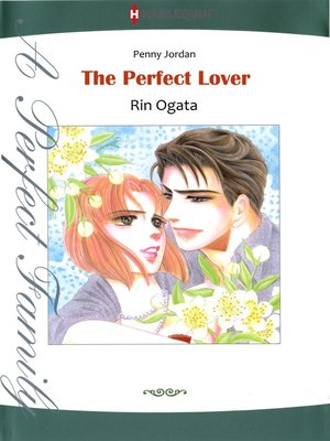 cover image of The Perfect Lover