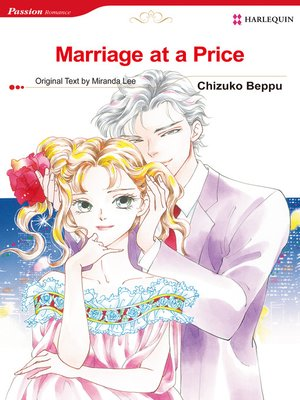 cover image of Marriage at a Price