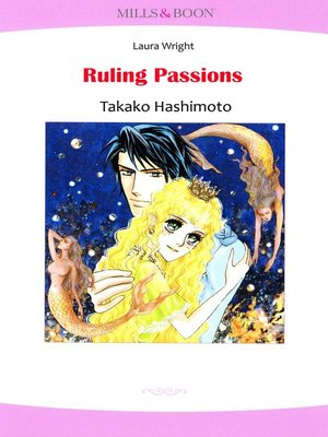 cover image of Ruling Passions