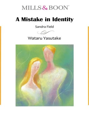 cover image of A Mistakein Identity