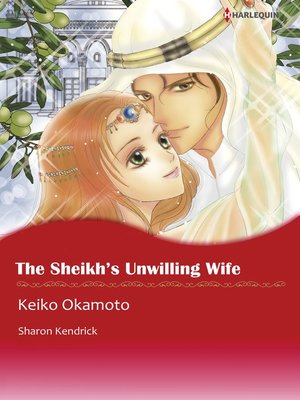 cover image of The Sheikh's Unwilling Wife