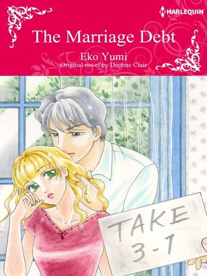 cover image of The Marriage Debt