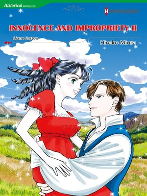 cover image of Innocence and Impropriety 2