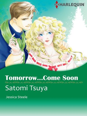 cover image of Tomorrow...Come Soon