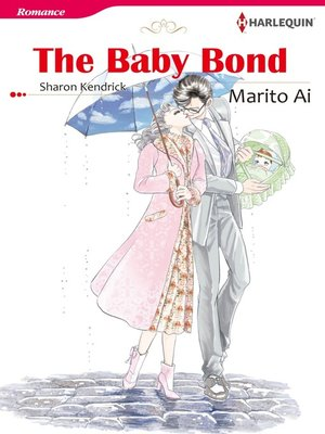 cover image of The Baby Bond