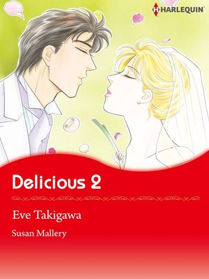 cover image of Delicious 2