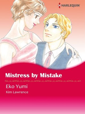 cover image of Mistress by Mistake