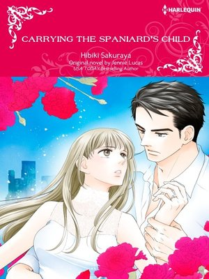 cover image of Carrying the Spaniard's Child