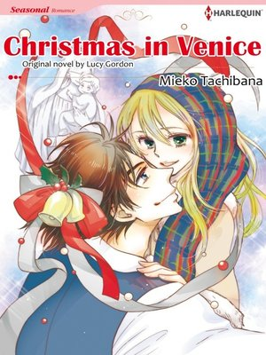 cover image of Christmas in Venice