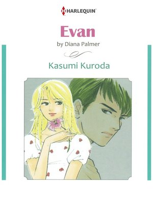 cover image of Evan