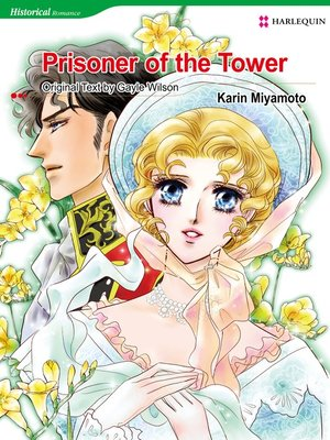 cover image of Prisoner of the Tower