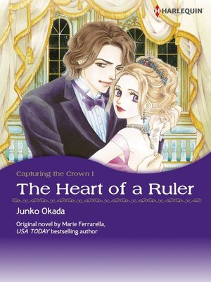 cover image of The Heart Of A Ruler