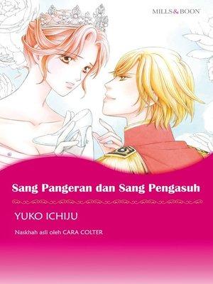 cover image of Sang Pangeran dan Sang Pengasuh