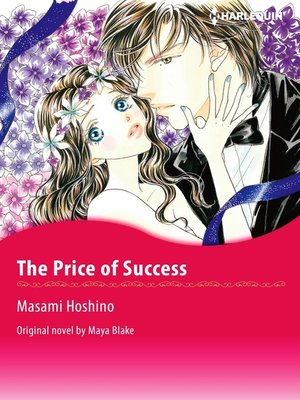 cover image of the Price of Success
