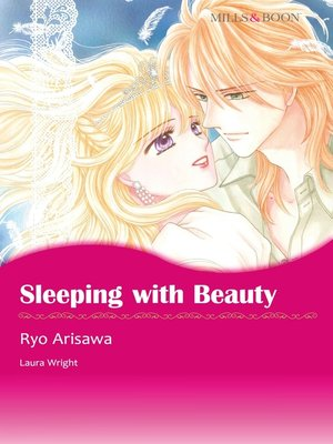 cover image of Sleeping with Beauty (Mills & Boon)